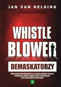 Whistle Blower JAN VAN HELSING