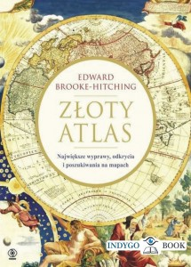 Złoty Atlas EDWARD BROOKE-HITCHING